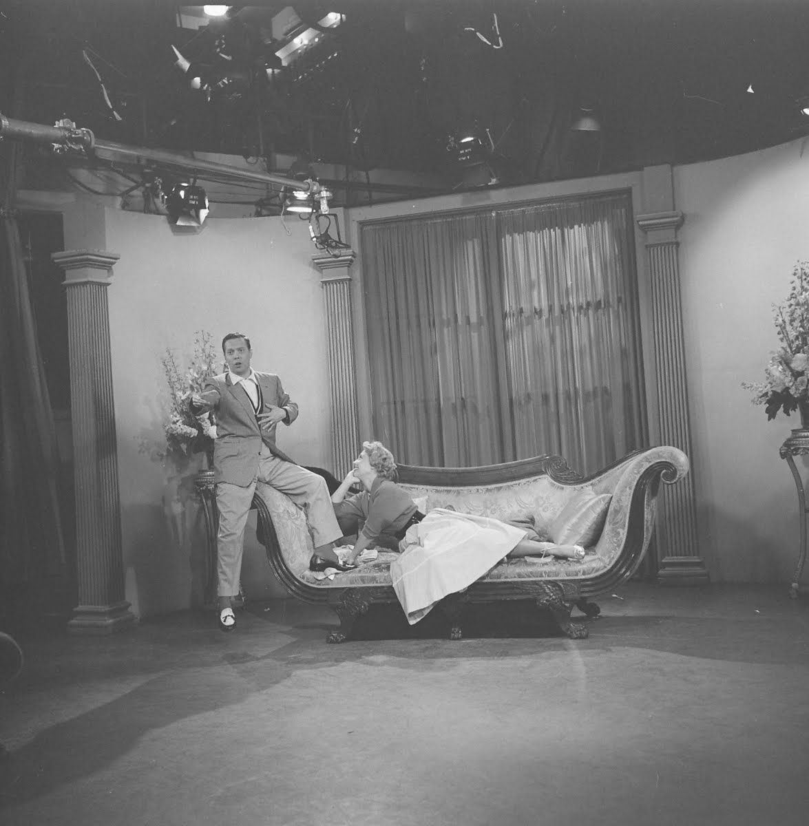 Dinah Shore's Tv Show