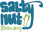 Logo of Salty Nut Hawt Blonde