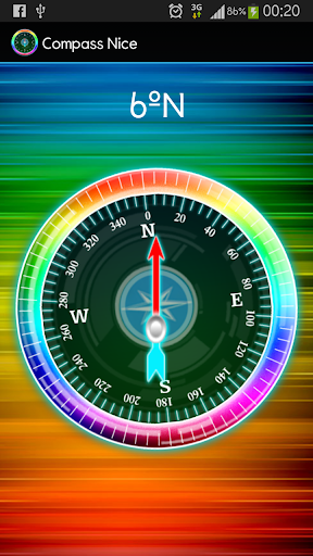 Compass Nice For All