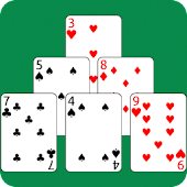 Solitaire Pyramid HD