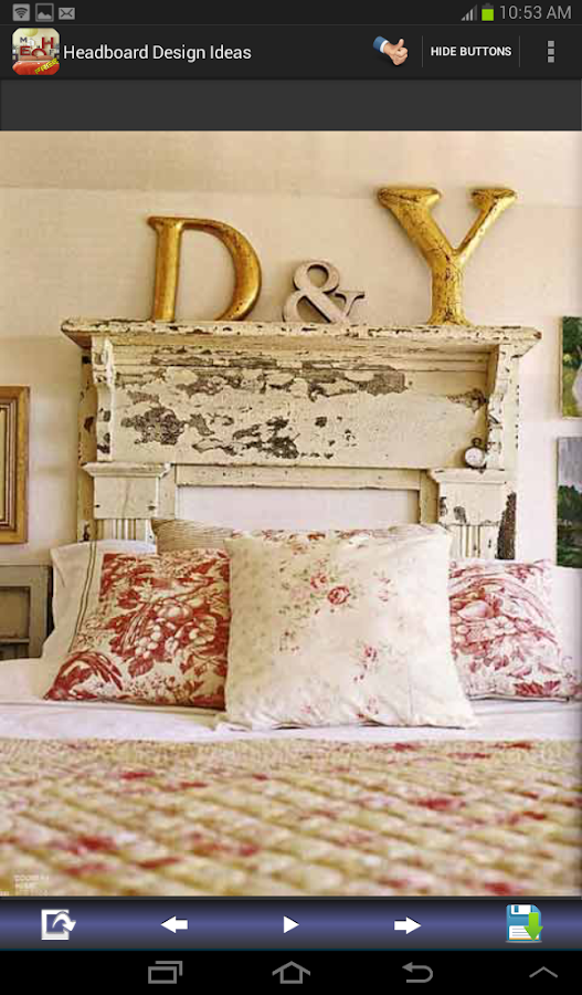 Headboard Design Ideas Android Apps On Google Play - Headboard designs ideas
