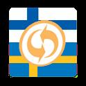 Suomi-Ruotsi-Suomi Sanakirja logo