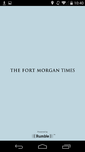 【免費新聞App】Fort Morgan Times-APP點子