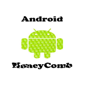 HoneyComb LiveWallpaper Free!