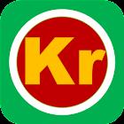 Koranti RSS Reader icon