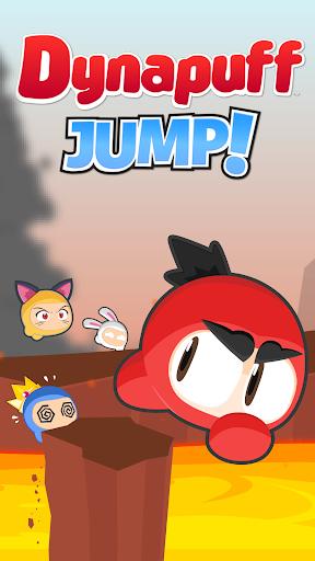 Dynapuff JUMP