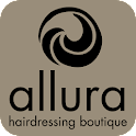 Allura Hairdressing Boutique icon