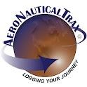 AeroTrax Mobile Pilot Logbook logo