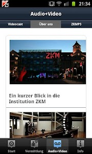 ZKM screenshot 3