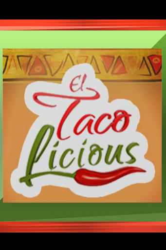 玩商業App|El Taco Licious免費|APP試玩