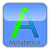 Alphabetical (Full - Adverts)