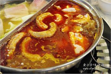 小林麻辣火鍋
