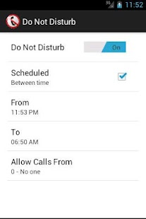 Use Do Not Disturb on your iPhone, iPad, or iPod touch - Apple ...
