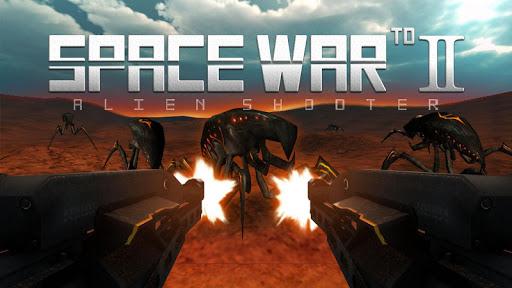 Space War TD Ⅱ