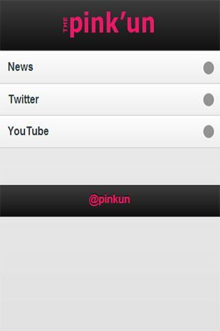 【免費運動App】The PinkUn-APP點子
