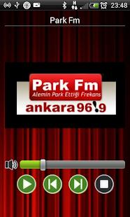 Ankara Havası Radyolari FM - náhled