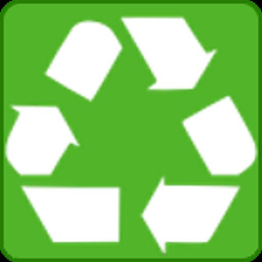 Guernsey Recycling LOGO-APP點子
