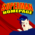 Superman Homepage icon