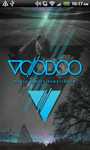 Voodoo Music + Art Experience - screenshot thumbnail