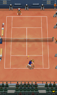 Pro Tennis - ad-free