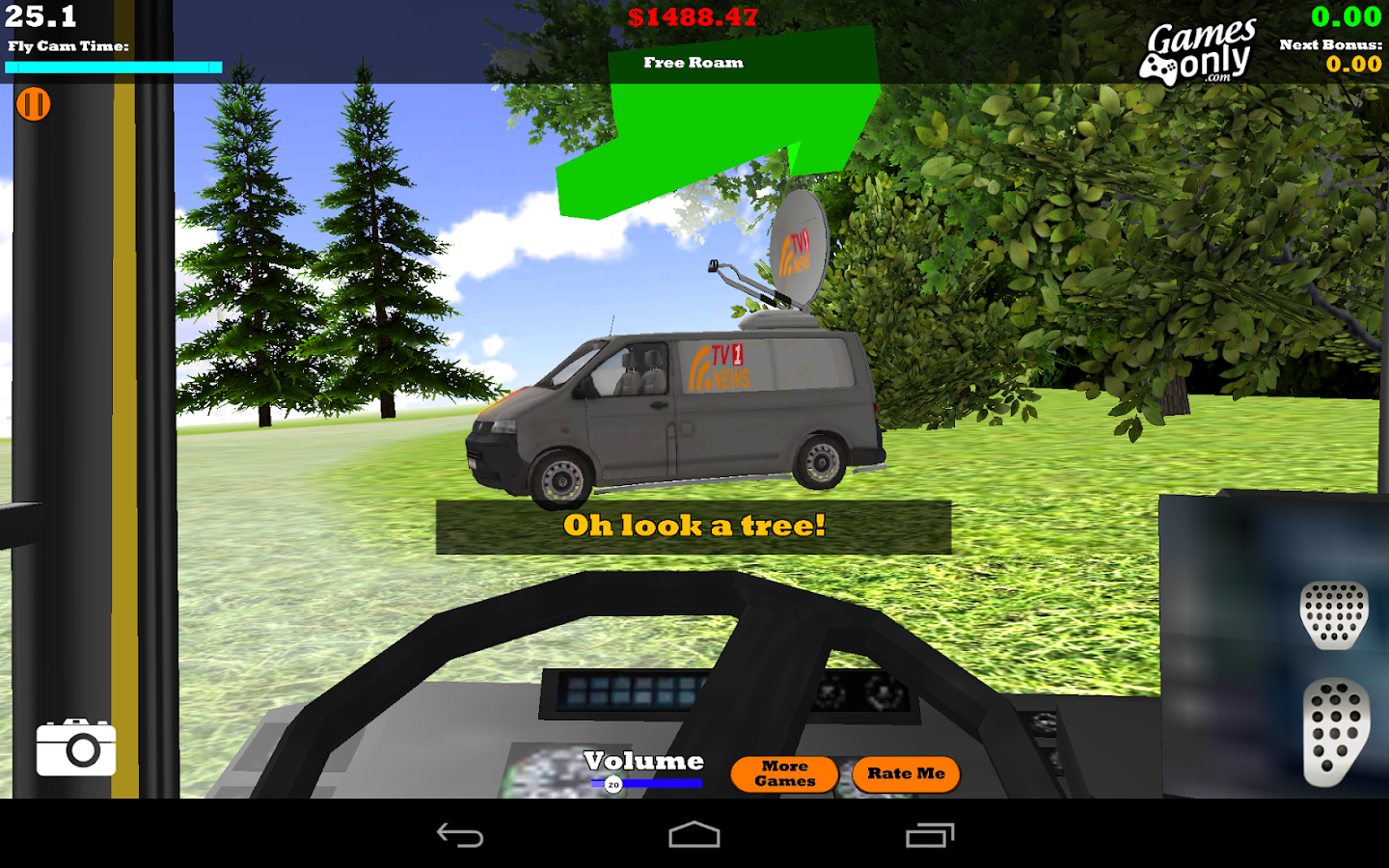 Drunk Driving Simulation Games 55
