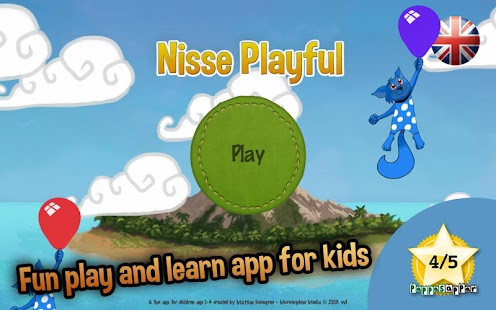 Nisse Playful- screenshot thumbnail