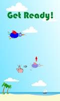 Screenshot of Funny Bird. Saga Adventure