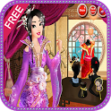 Asian Princess Makeover icon