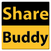 ShareBuddy - Ride Sharing app