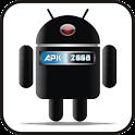 Droid APK 2008 doo-dad icon