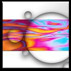 ADW Theme  SpaceBound icon