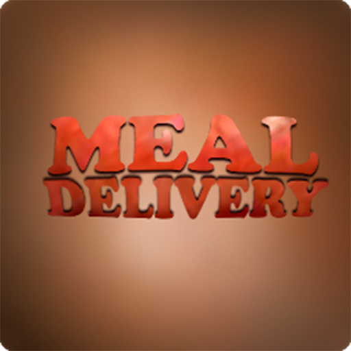 Meal Delivery LOGO-APP點子