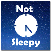 NotSleepy - Bedtime Calculator