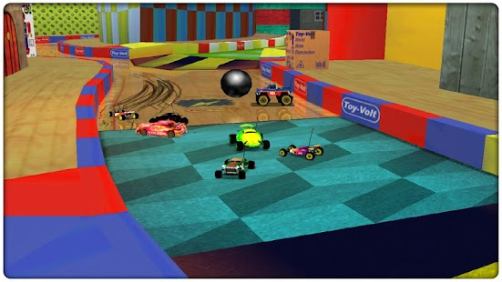 RE-VOLT Classic 3D (Premium) Screenshot 40