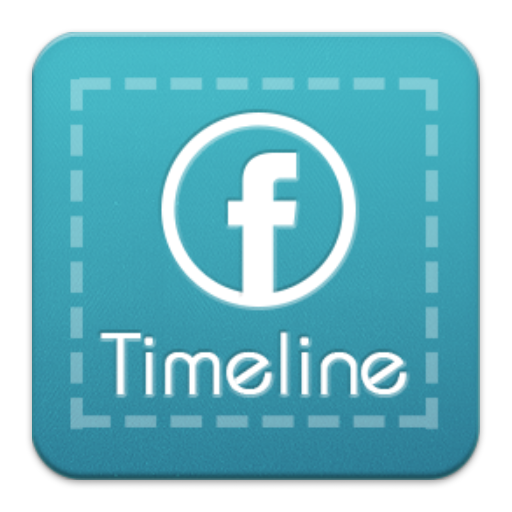 FB Timeline LOGO-APP點子