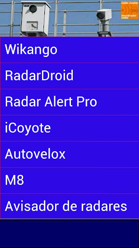 Download Easy WIFI Radar