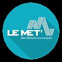 LE MET' icon