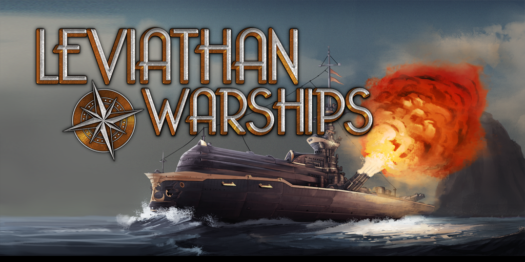 Leviathan: Warships - screenshot
