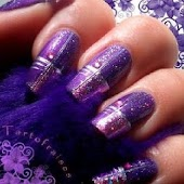 TRENDY NAILS ART DESIGNS
