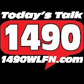 Today's Talk 1490 WLFN-AM