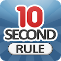 10 Second Rule icon