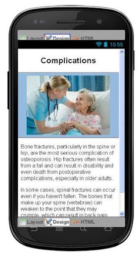 免費下載醫療APP|Osteoporosis Information app開箱文|APP開箱王