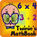 Twinie's MathBook icon