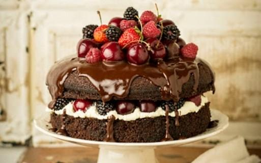Delicious Cake Images : Delicious Cake Recipes - Android Apps on Google Play
