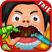 Kids Throat Doctor -Baby Games