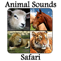 Animal Sounds Safari HD icon
