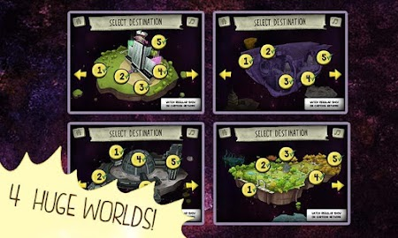 Best Park in the Universe Screenshot 4