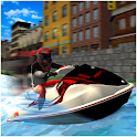 Stunt Rafting icon