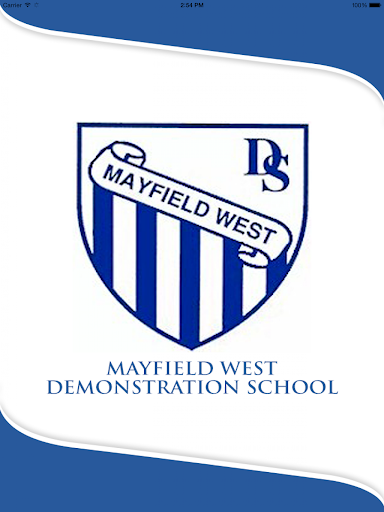 Mayfield West Demonstration S