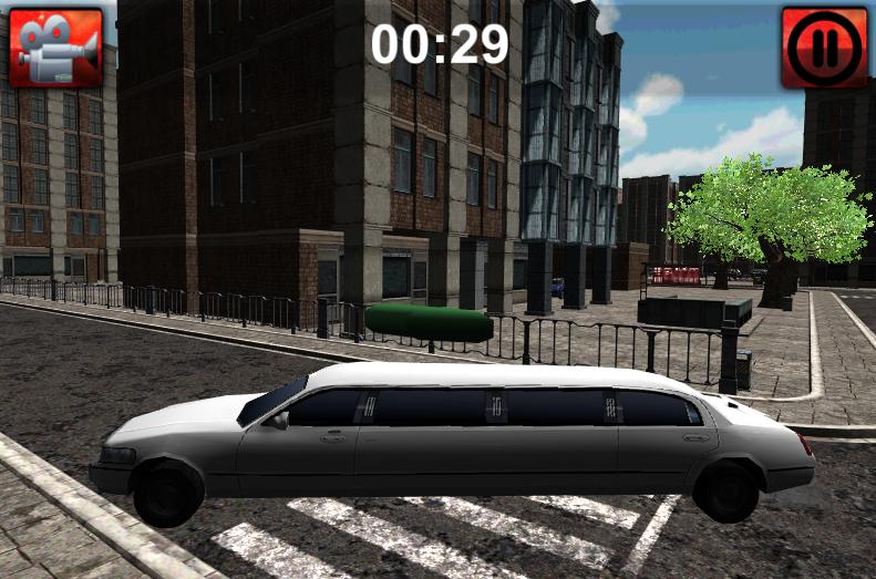 American-Limo-Simulator-demo 38